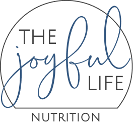 The Joyful Life Blog